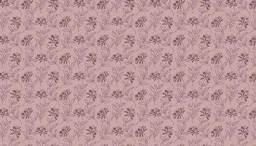 Edyta Sitar Bed Of Roses Collection Sage Lilac